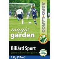 Semințe gazon Biliard Sport, Magic Garden, 1kg